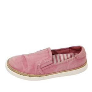 Vionic 7 Shoes Sunny Rae slip on Womens Shoes Pink